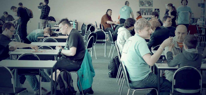 tabletop rollenspiel convention