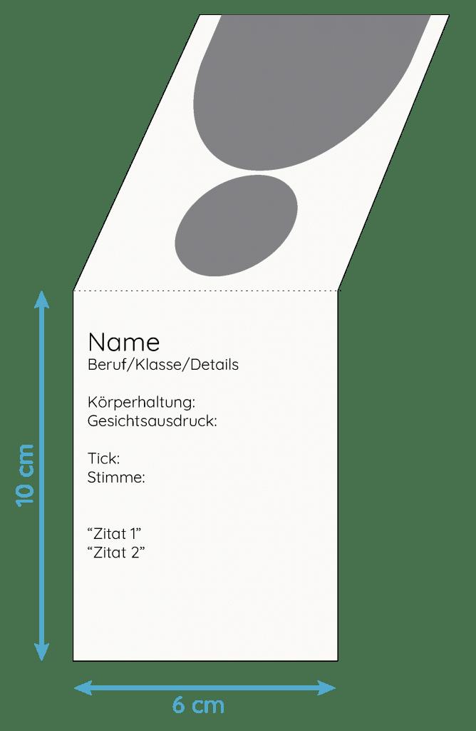 aufbau eines nsc portraits rollenspiel