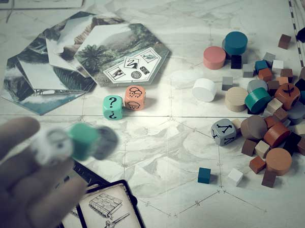 board games like roleplaying-games