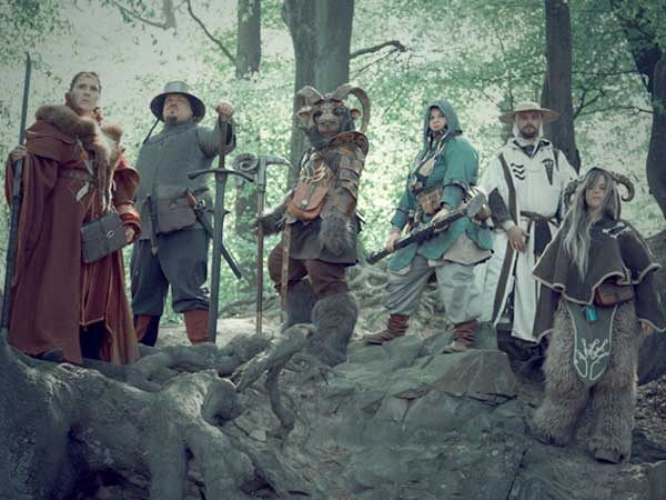 larp live action roleplaying