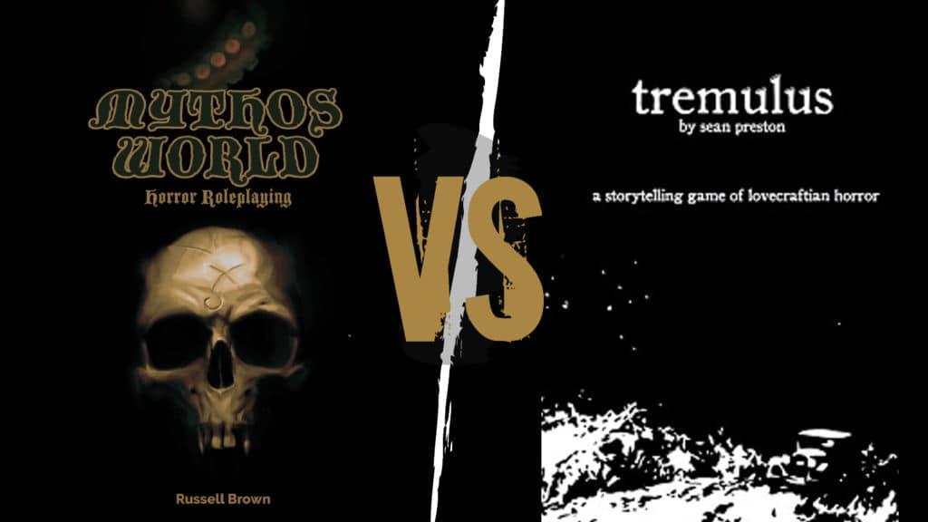 mythos world und tremulus im vergleich
