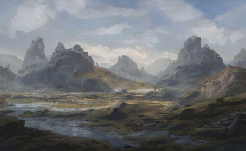 artbreeder-landscape-valley