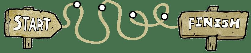 pen&paper rollenspiel linearer plot