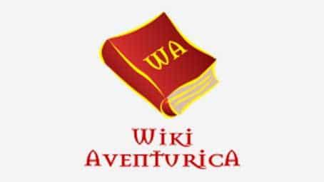 wiki aventurica dsa tipps logo